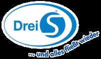 Drei S Logo