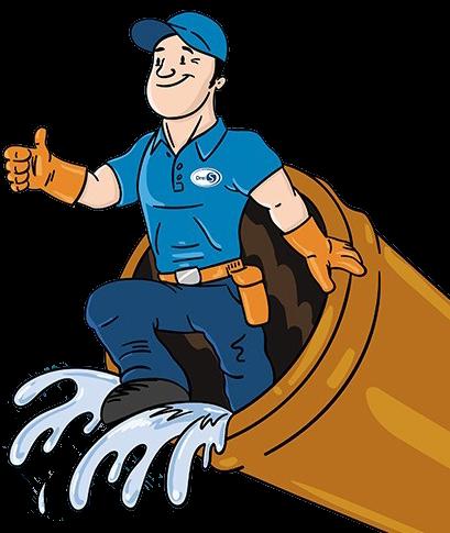 Wasserschaden beheben Leckageortung