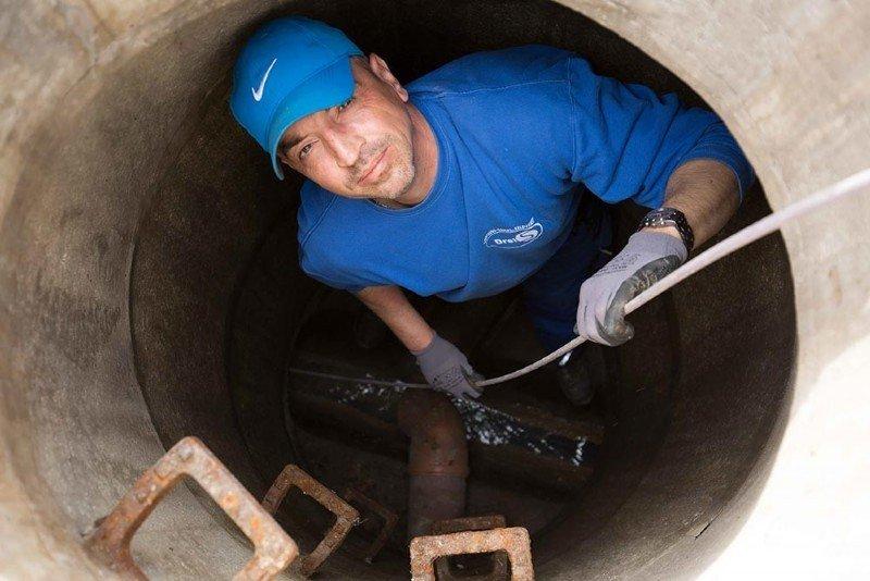 Rohrreinigung Linz und Kanalreinigung